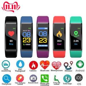 Bluetooth Smart Watch Men Wome