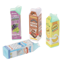 Drink-Cup Doll-House Carton-Bottle Kitchen-Accessories 1:6-Scale Food-Milk Pretend-Foods