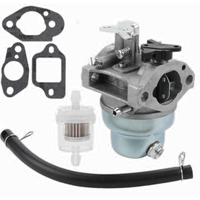 Replacement Carburetor Kit Engine Assembly Tune up Set For Honda GCV135 GCV160 Accessories