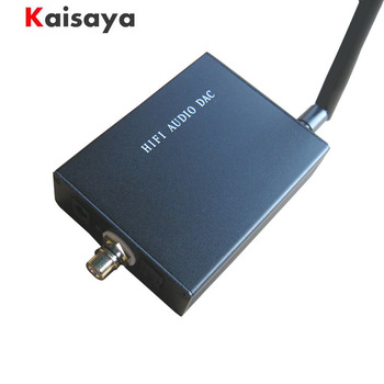 HIFI APTX HD Wireless Auido Receiver Bluetooth 5.0 CSR8675 Bluetooth To SPDIF Coaxial Optical Digital Interface