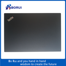 For Lenovo ThinkPad L13 S2 2020 New Original Black Back Shell Top Lid LCD Rear Cover Screen Case LCD Back Cover PN:5CB0S95343