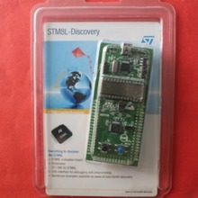 FREE SHIPPING Stm8l-discovery stm8l152  learning board stm8