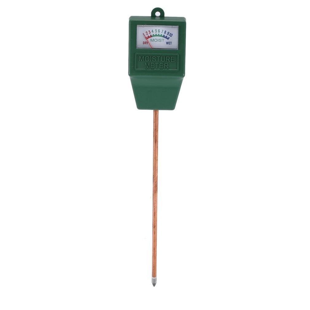 Garden Plant Soil Moisture Meter Hydroponics Analyzer Meter Moisture PH Measurement Tool For Indoor Outdoor Garden Plants|Moisture Meters| |  - title=
