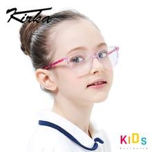 أطفال إطارات النظارات الوردي الأطفال إطار بصري لنظارات العيون الاطفال نظارات خلات الأطفال مشهد إطار نظارات طفل الإطار