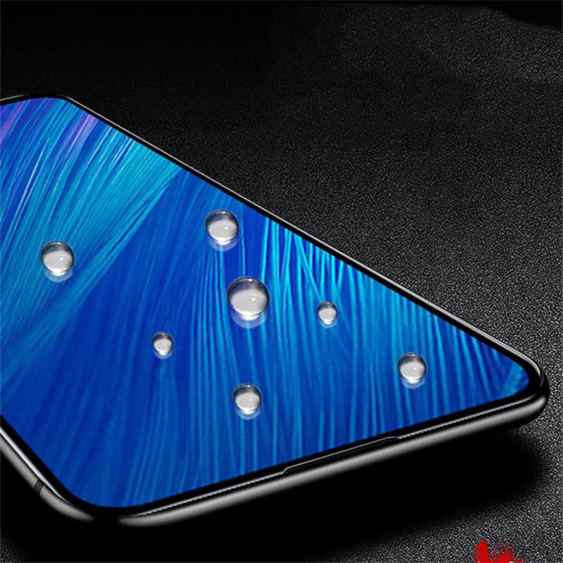 For VIVO V17 Pro Matte Tempered Glass Frosted Screen Protector for VIVO V15 V17 Pro V15Pro V17Pro V5 V7 V9 V11 Plus NEO Glass