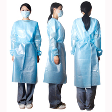 Isolation-Suits Overalls Protective-Gowns Working-Cloth Disposable Waterproof SMS Unisex