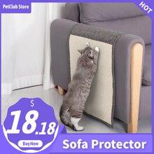 Kot domowy taśma odstraszająca przed zarysowaniem taśma chroniąca przed zarysowaniem ochraniacze na kanapę meble ochraniacze na zarysowania nakładki ochronne na sofę