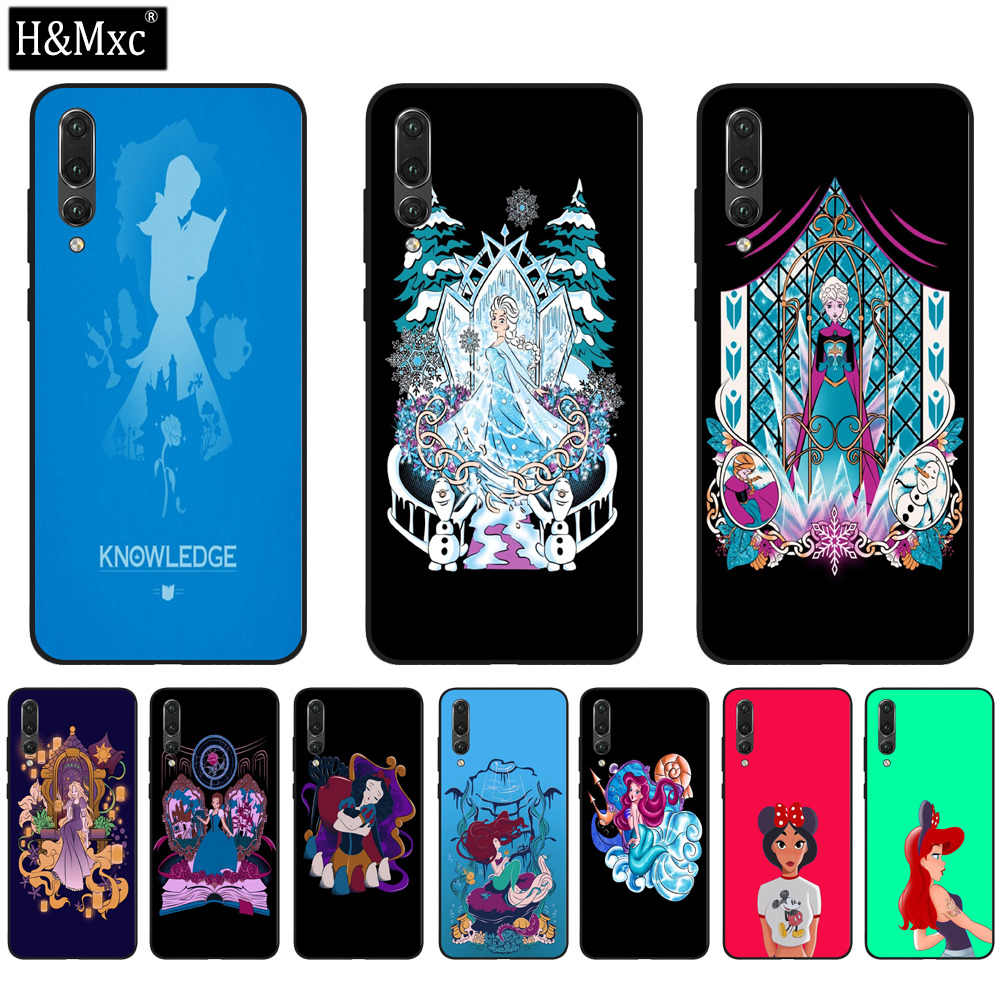 new high 100% authentic cheapest price Maiyaca Disney Princess New Luxury fashion cell phone case ...