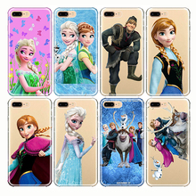 Phone Case Back Cover Silicone Soft  Castle Princess White Snow Prince Cartoon for iPhone 7Plus 8Plus Plus X 5 5S 6 6S XR XS MAX