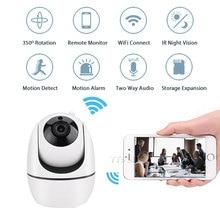 Hd 1080pミニwifiカメラスマートホーム監視cctvドームip kameraワイヤレスカマラナイトビジョンマイクロカム携帯電話コン
