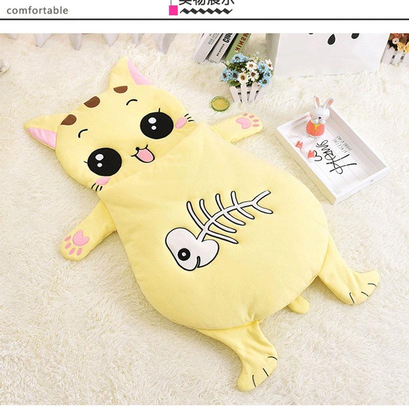 2020 New Baby Sleeping Bag Newborn Cotton Sleep Bag Kids Winter Children Sleepsacks Baby Bag Swaddle Winter Baby Envelopes