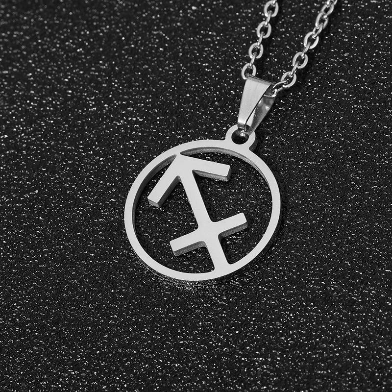 Sagittarius-silver