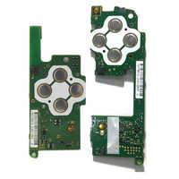 Se utiliza para interruptor Original NS Joy Con módulo de circuito de placa base PCB placa principal controlador de juego izquierdo derecho Reparación de repuesto