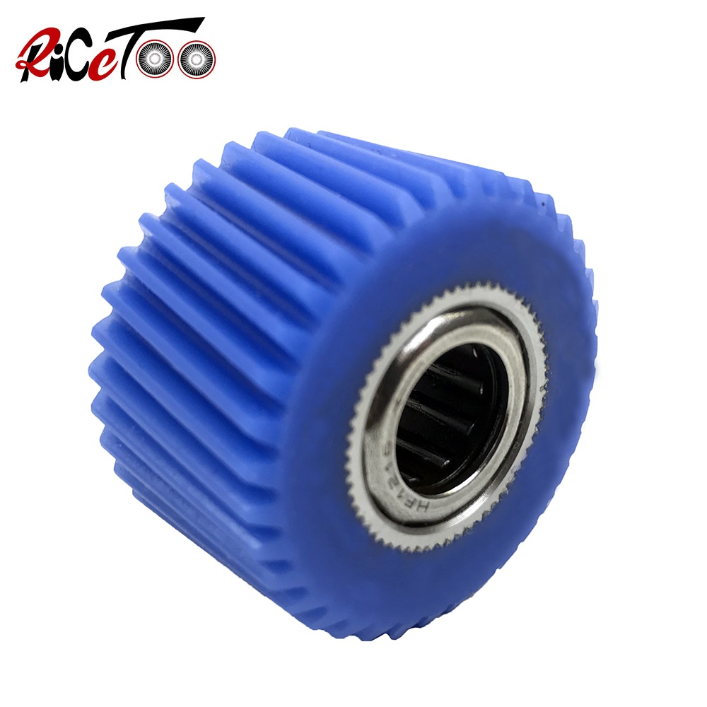 RICETOO <font><b>Tongsheng</b></font> Nylon <font><b>Gear</b></font> for Replacement TSDZ2 Electric Bicycle Mid Drive Motor High Quality E-bike Kits Accessories image