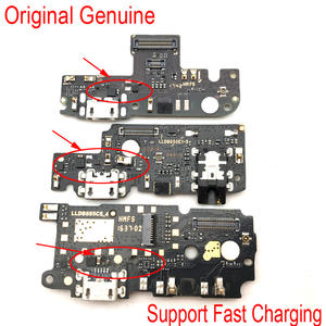 Usb-Power-Charging-Connector Dock Flex-Cable Xiaomi Redmi Note-4 for Note-4/4x5/5a/..