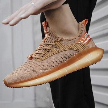 Calzado de los hombres zapatos de los deportes de los hombres zapatos...