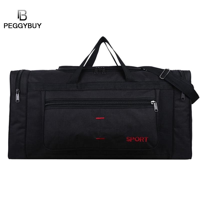 Gym Sport Bags Men And Women Quality Fitness Waterproof Multi-function Bag Unisex Fitness Gym Tote Sports Handbag Dropshipping