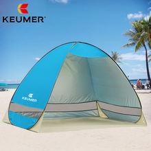 Водонепроницаемая Автоматическая палатка для пикника тент с