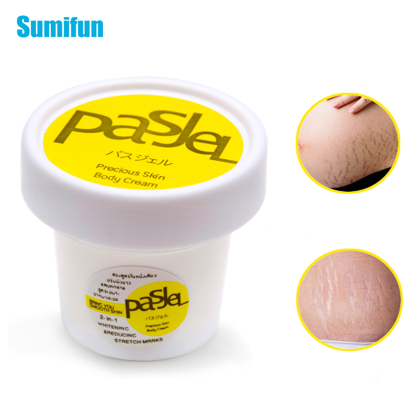 1Pcs Removal Scar Ointment Surgical Scar Burn For Body Removal Acne Scars Stretch Marks  Repair Scar Cream Medical Plaster P1047