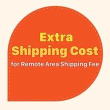 Personalizado desgin e link de custo de envio