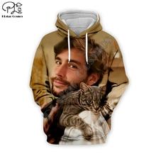 PLstar Cosmos Álvaro Tauchert Soler Spanish singer 3d Print casual Hoodies/Sweatshirts/tshirt/zipper pullover autumn shorts
