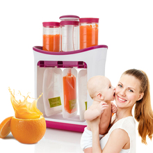 Baby Food Maker Baby Feeding Containers