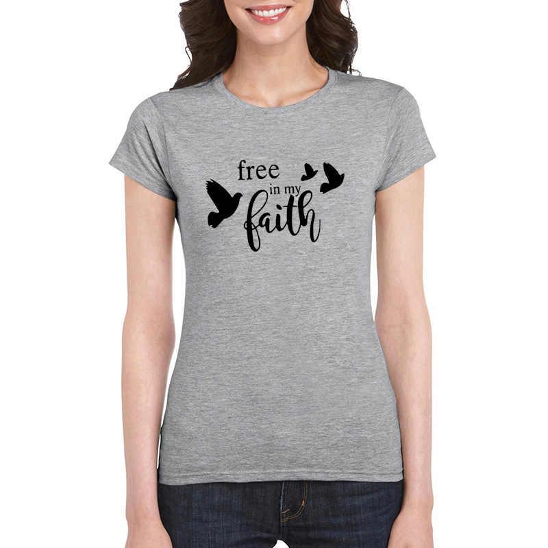 الشحن في إيماني إلكتروني طباعة T قميص المرأة قصيرة الأكمام يا الرقبة فضفاض التي شيرت 2019 الصيف أزياء المرأة المحملة قميص قمم