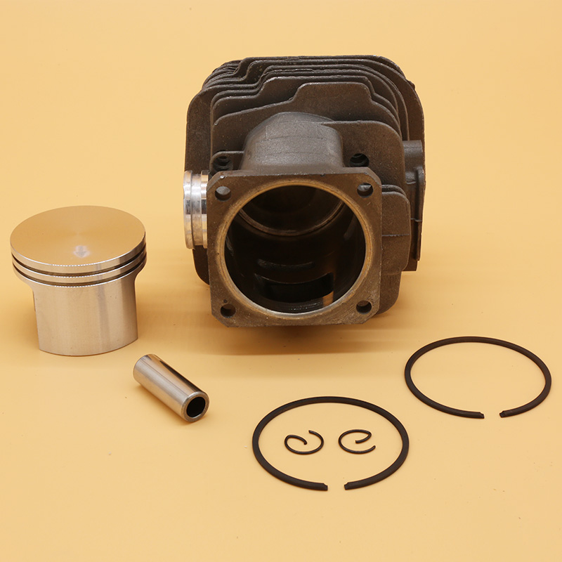 Parts Kits 52mm Fit Piston Tool Stihl OEM Cylinder For MS380 Spare 020 1202 038 Garden Chainsaw 1119