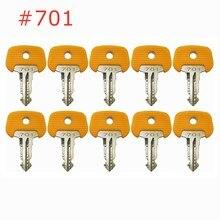 Chiave di accensione 10pc 701 carrelli elevatori jenneinrich Ant BT, camion della metropolitana 28520480