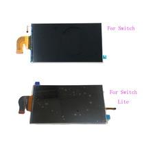 Remplacement dorigine pour écran daffichage à cristaux liquides de commutateur Lite pour la Console de commutateur de Nintendo NS