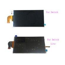 Оригинальная Замена для Switch Lite ЖК экран дисплей для консоли Nintendo Switch NS