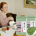 【Red forest】West Lake Longjing Tea(Green Tea) 2021New Tea 200g Box Chinese kung fu For Weight Lose tea
