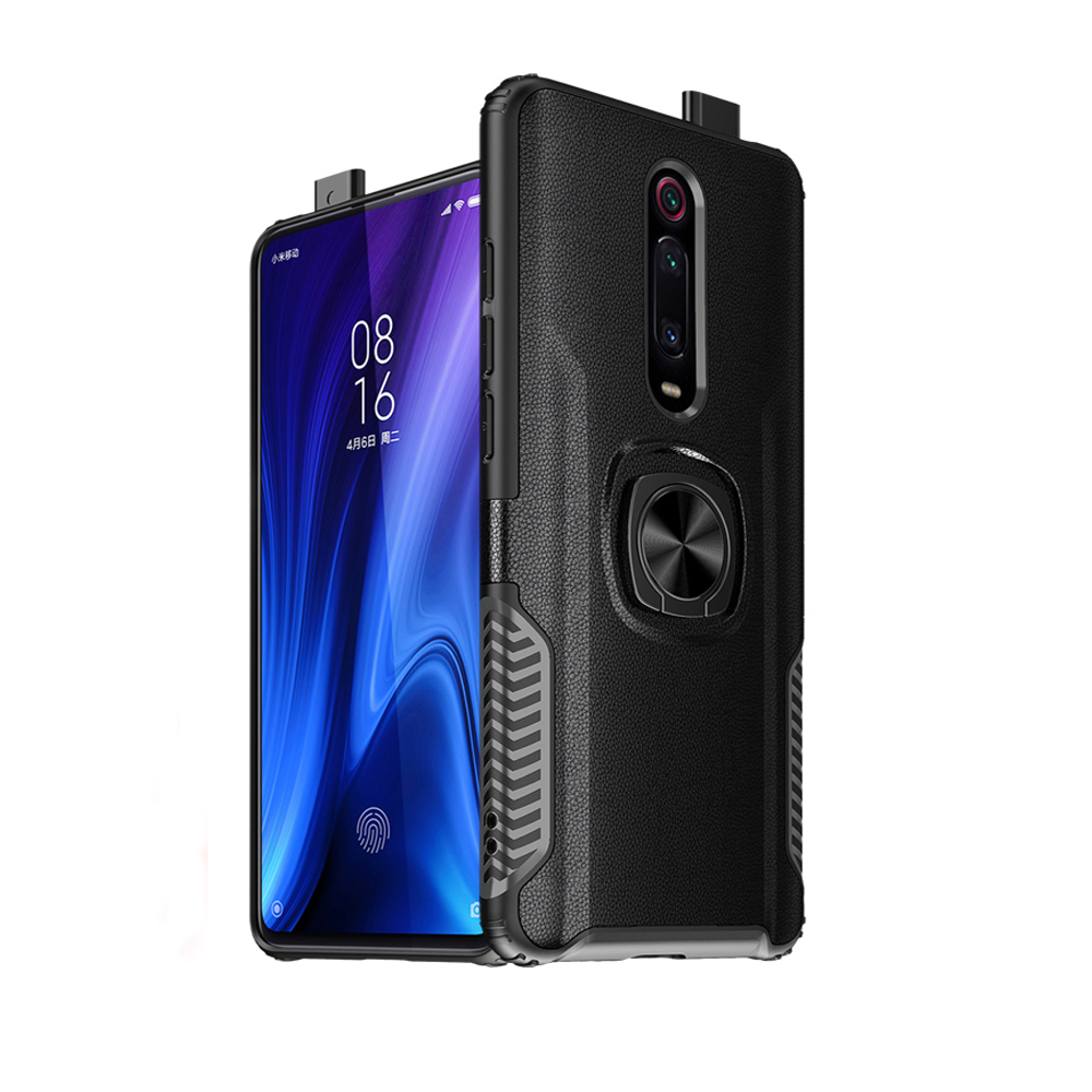 Conelz For Xiaomi Mi 9T Pro Phone Case Protective Back Cover with Magnectic Holder for 9 9SE