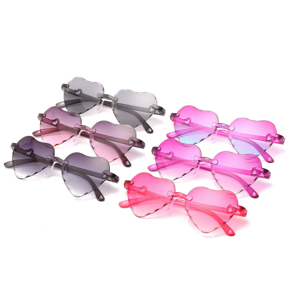 NEW 2020 Baby Boys Girls Summer Sunglasses Children Accessories Shades Holiday Sun Protection UV400 Sunglasses Kids Props Gift