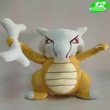 30cm Height Limited Edition Eevee Luma Anime New Plush Doll for Fans Collection Toy Marowak 30cm height limited edition eevee luma anime new plush doll for fans collection toy q mew