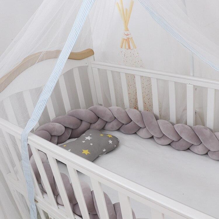 travesseiro berço infantil decoração do quarto