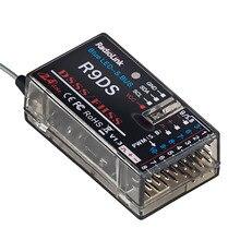 Radiolink R9DS 2.4GHz RC Receiver 10CH SBUS/สัญญาณ PWM DSSS/FHSS Spectrum ใช้งานร่วมกับ AT9/ AT9S/AT10II/AT10