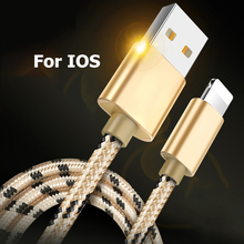 Usb Cable iPhone Charger For iPhone