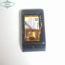 Battery Back Cover for Garmin vivoactive HR GPS Sports Smartwatch Replacement Battery Rear Cover Case Housings Bottom Case Parts(China)
