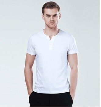 2020 new popular summer men short sleeve T-shirt free shipping An
