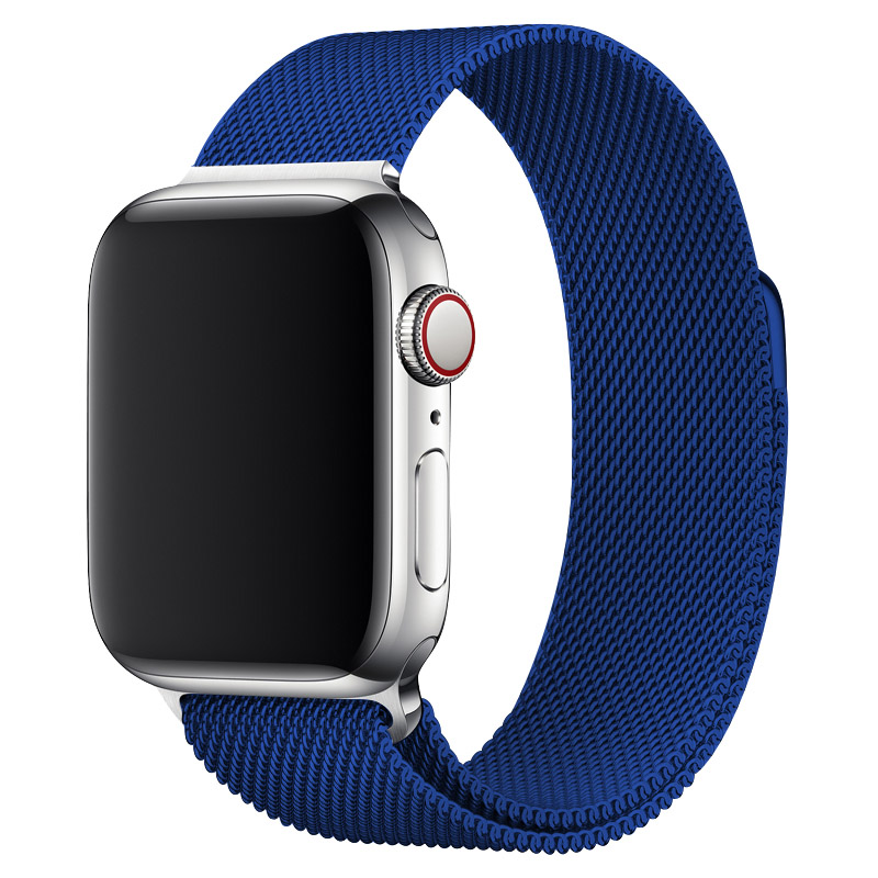 Milanese Band for Apple Watch 15