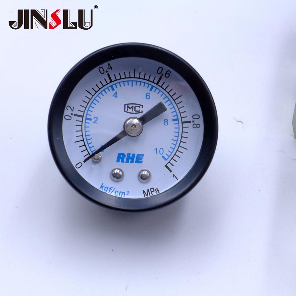 RHE Plasma Cutter Schneiden Maschine Luftfilter Regler Wasser Separator 0,05 ~ 0,8