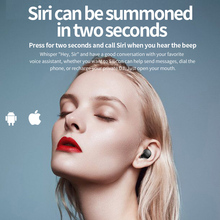 BOHM Mini TWS Earbuds Wireless Headphone Air Bluetooth 5.0 E