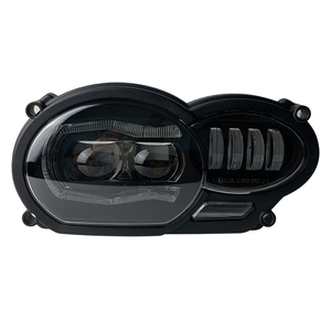 Image 2 - Reflektor led motocyklowy do R1200GS R 1200 GS ADV R1200GS LC 2004 2012 (fit Oil Cooler)