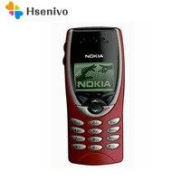 Celular nokia pçs/lote 2g original e desbloqueado  telefone móvel dualband gsm 100% gprs  clássico e barato  grátis envio do frete