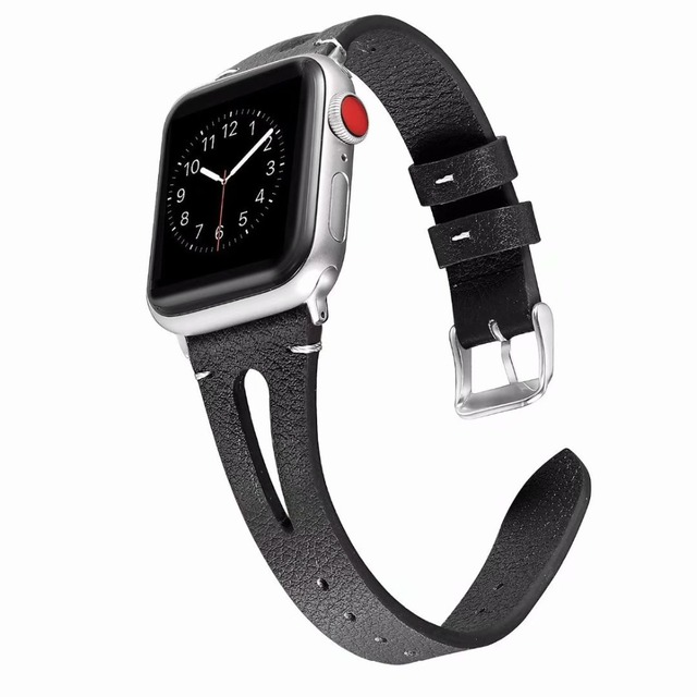 Slim Fit Band for Apple Watch 5