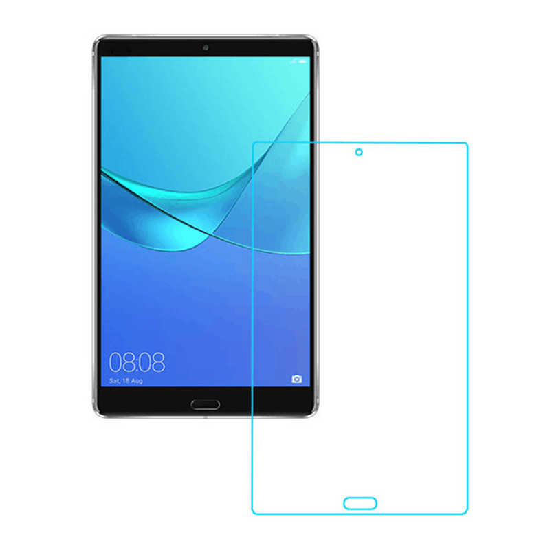 High Clear Screen Protector Protective Film For Huawei Mediapad M5 8.4 SHT-AL09 SHT-W09 Tablet