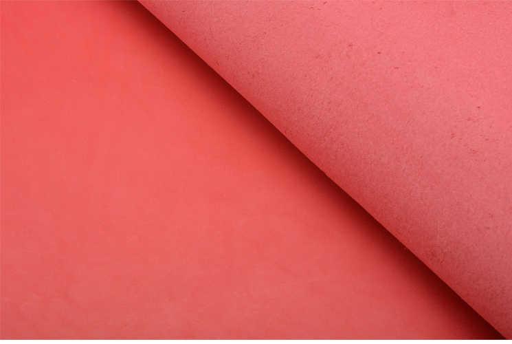 Naturalna skóra bydlęca skóra skóra Crazy Horse kolor prawdziwej skóry dla majsterkowiczów skóra Craft dla butów kopertówka 2.0mm czerwony