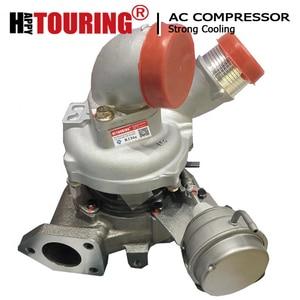 Image 1 - BV43 Turbo 53039880353 53039880226 28230 4A700 For KIA Sorento HYUNDAI H 1 H 100 GRAD STAREX ILOAD EURO 5 2.5 CRDI 125KW 170HP