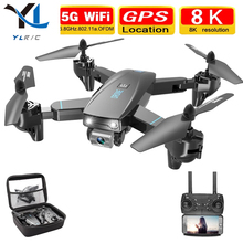 2021brand new S137 Drone 4k HD WiFi FPV DRONE live video, altitude maintaining RC Quadcopter flying for 20 minutes S171 rc drone